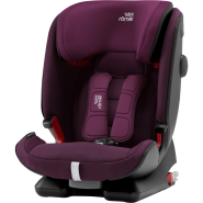 Britax Römer Advansafix IV R Burgundy Red Kollektion 2019