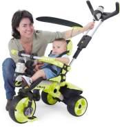 City Trike Junior Grün