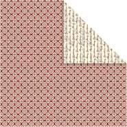 VG Design Papier Copenhagen 6 - Scrapbookingpapier