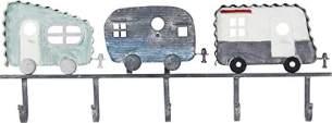 Kare Design 'Camper' Wandgarderobe