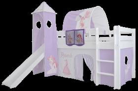 Betttasche 'Princess' für Hochbett
