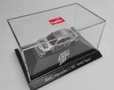 1:87 DTM 94 AMG Mercedes C1810 AMG Team Nr8