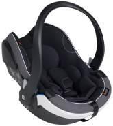 BeSafe Babyschale iZi Go Modular X1 Size Midnight Black Melange