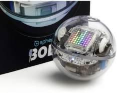 Sphero Bolt - programmierbarer Roboter mit vielen Funktionen, über App steuerbar