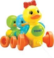 Tomy - Infant und Toddler - Entenfamilie