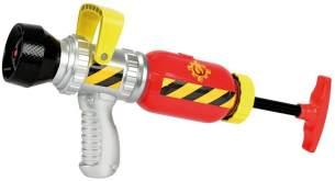 Simba - Feuerwehrmann Sam - Sam Feuerwehr Wassergewehr