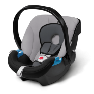 Cybex 'Aton' Babyschale 2020 Gray Rabbit Kollektion Gruppe 0+