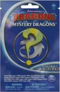 Spin Master Drachenzähmen leicht gemacht Making Legends Mystery Drag, 1 Figur, zufällige Auswahl, keine Vorauswahl möglich
