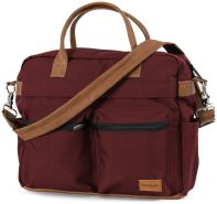 Emmaljunga Wickeltasche Travel Outdoor Savannah Kollektion 2020