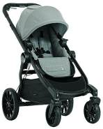 Baby Jogger 'City Select Lux' Buggy 2020 Grey