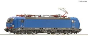 Roco - H0 E-Lok BR 193 Hupac blau