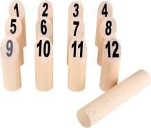 Legler Wikinger Kubb Nummern