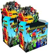 Blue Ocean - LEGO Batman 2019 - Trading Cards - 2 Displays 100 Booster - Deutsch