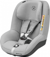 Maxi-Cosi - Kindersitz Pearl Smart i-Size ohne Base Nomad Grey Kollektion 2019