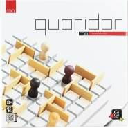 Smart Toys 'Quoridor Mini' Spiel
