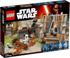 LEGO Star Wars - Battle on Takodana 75139