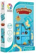 SMART Toys and Games GmbH SG432DE Piratenbucht, bunt