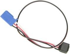 Traxxas 6522 Sensor, U/min (kurz)/3 x 4 mm BCS (2)