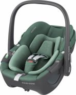 Maxi-Cosi 'Pebble 360' Babyschale 2021 Essential Green, 0 bis 13 kg (Gruppe 0+)