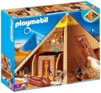 PLAYMOBIL - Pyramide 4240