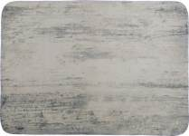 LOTTAS LABLE® Spielmatte SOFTIE WOOD Grey 130x180cm 65080-4