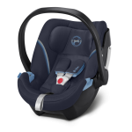 Cybex - Aton 5 Navy Blue Kollektion 2020