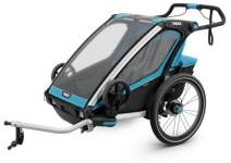 Thule - Chariot Sport 2 Modell 2019 (Blue)