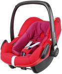 Maxi-Cosi Pebble Plus i-Size Red Orchid Kollektion 2017